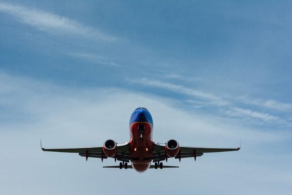 Klipfolio for Airlines