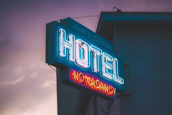Klipfolio for Hospitality