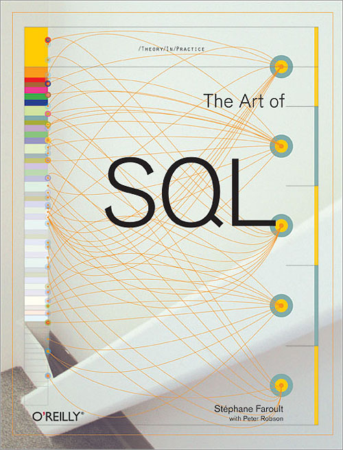Book Cover: Art of SQL