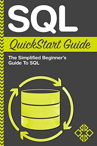 Book Cover: Simplified Beginner's Guide to SQL