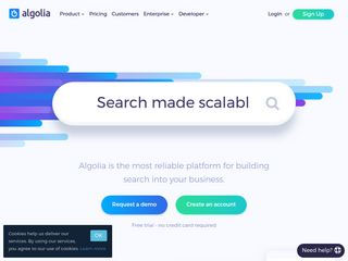 peek inside the top 10 fastest growing SaaS companies | Algolia
