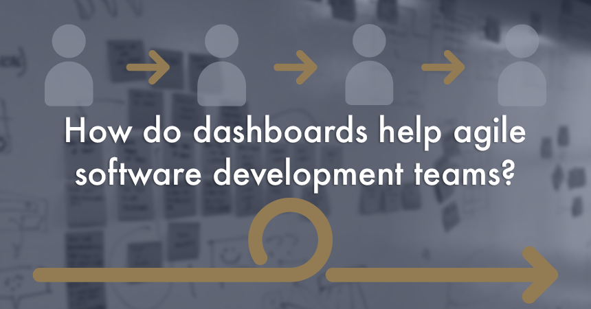 Klipfolio Blog | How dashboards help agile software development teams
