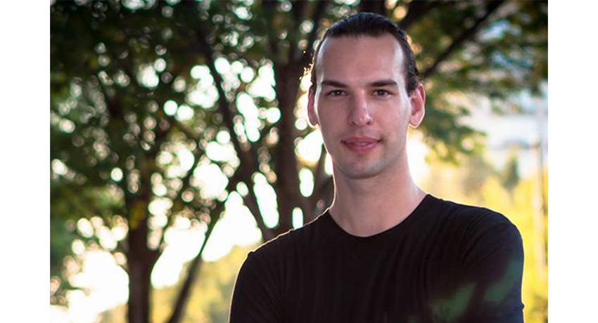 Brian Profile