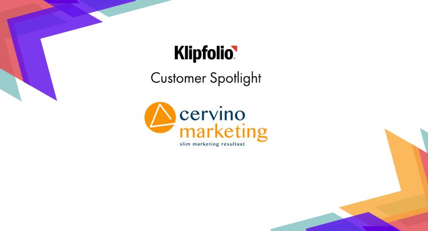 Customer Spotlight | Cervinomarketing