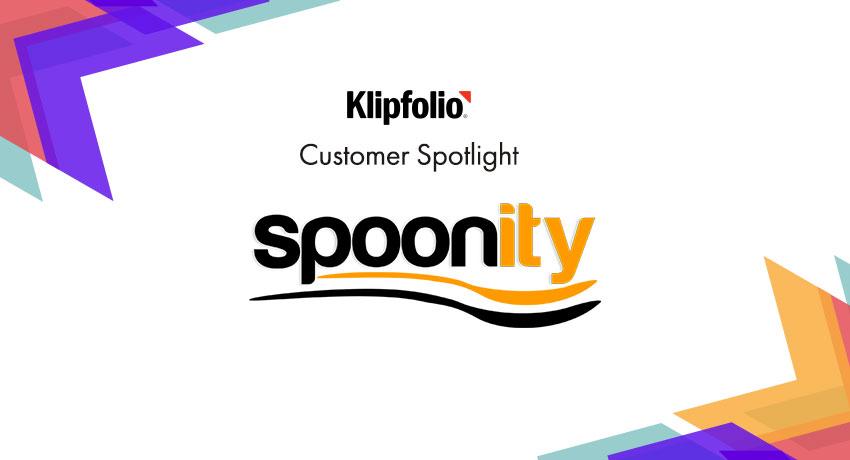 Customer Spotlight | Spoonity
