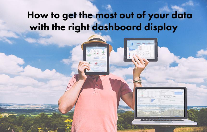 Different Dashboard Displays