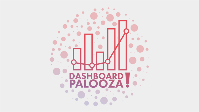 Dashboard Palooza