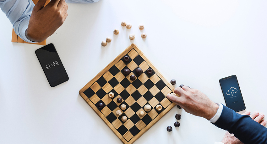 How to Win the Decision Making Game - Tips from the Pros