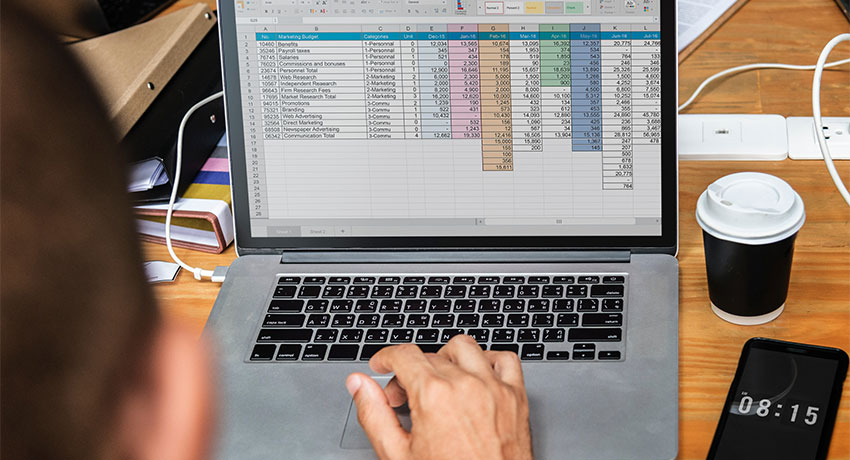 Top 10 Excel Alternatives for You and Your Team | Klipfolio