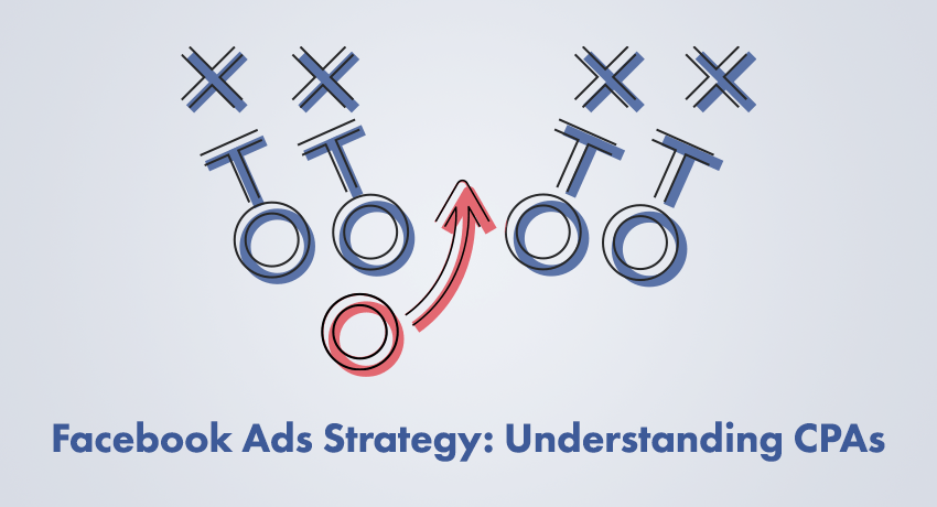 Facebook's Cost Per Action | Facebook Ads Strategy