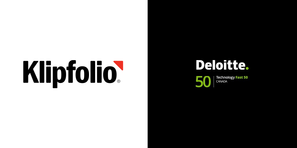 Fastest growing Canadian company by Deloitte