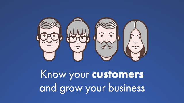 Startup Founder Blog | Know your customers and grow your business