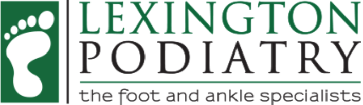 Lexington Podiatry Logo