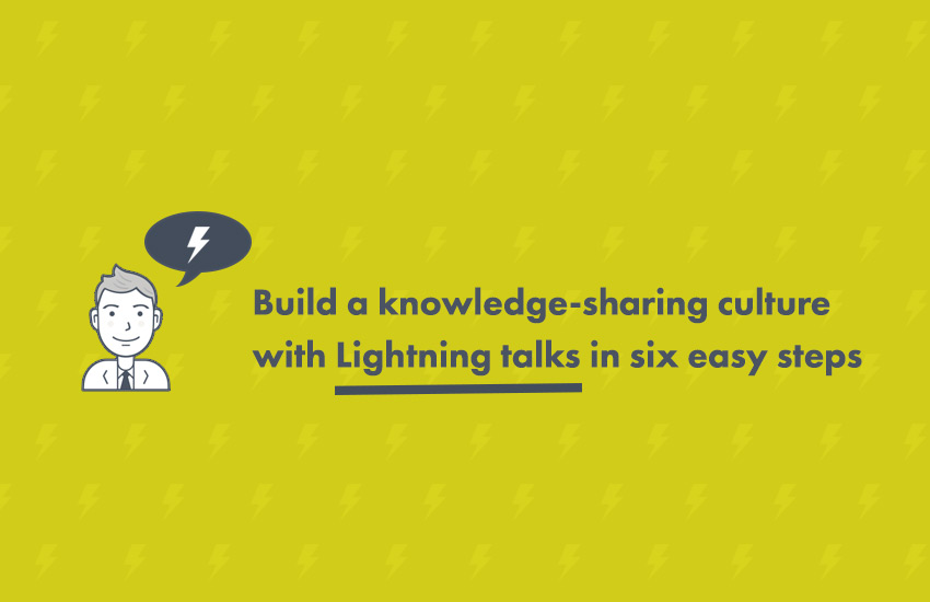 Klipfolio Blog | Lightning Talks