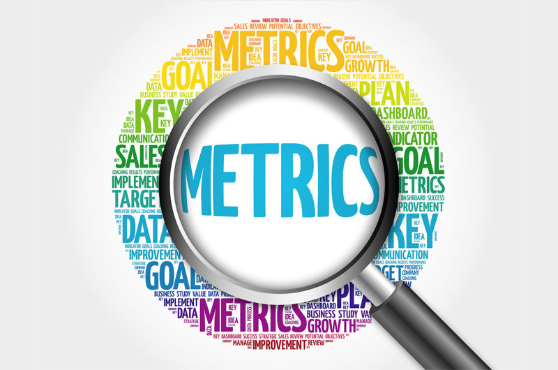 What is a KPI, Metric or Measure? | What is a metric?
