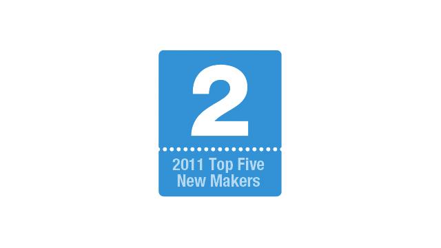 Klipfolio's Top 5 News Makers - #2. Big wins, new customers