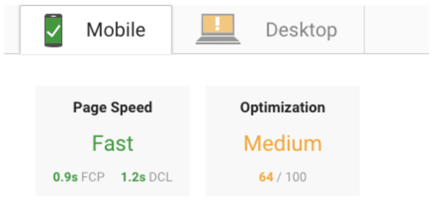 GTmetrix Site Speed Testing