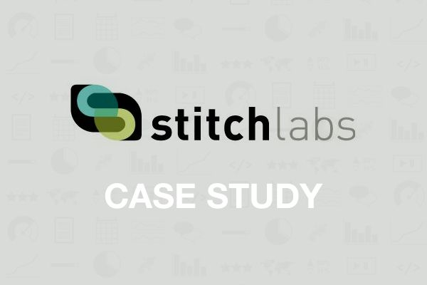 Stitch labs case study
