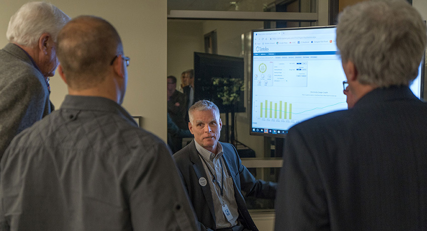 tanatlus team meeting