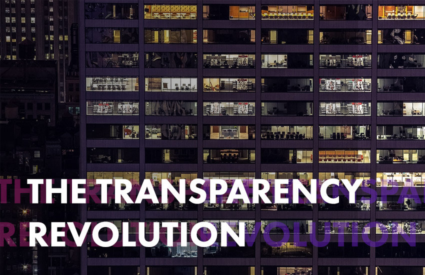 Klipfolio Blog | Airtame Transparency Revolution