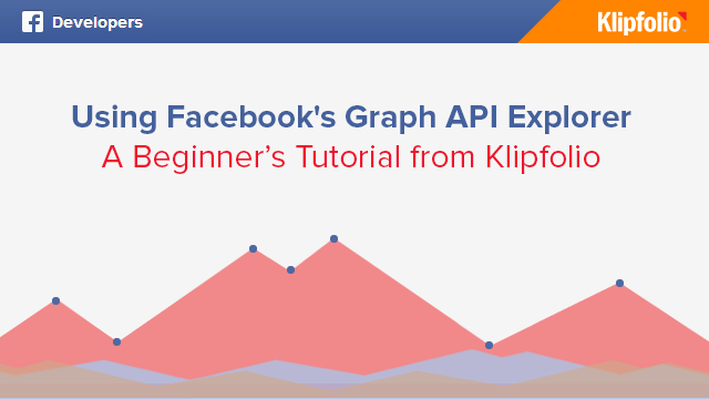 Using Facebook's Graph API Explorer to retrieve Insights data