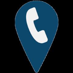 CallRail Dashboard | CallRail logo