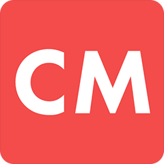 ChartMogul Dashboard | ChartMogul logo