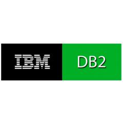 DB2 Dashboard | DB2 logo