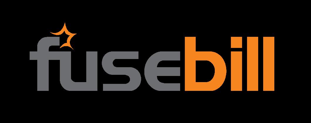 Fusebill Dashboard | Fusebill logo