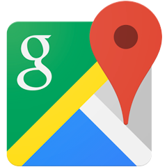 Google Maps Dashboard | Google Maps logo