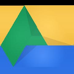 Google Drive Dashboard | Google Drive logo