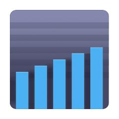 Mixpanel Dashboard | Mixpanel logo