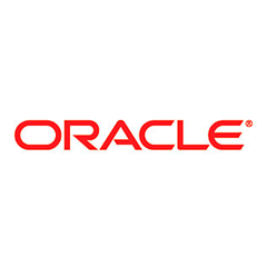 Oracle Dashboard | Oracle logo