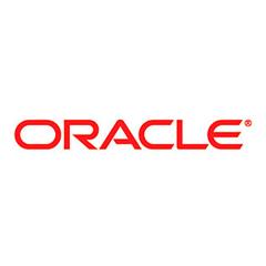 Oracle Dashboard | Oracle logo