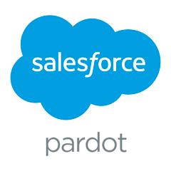 Pardot Dashboard | Pardot logo
