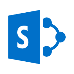 Sharepoint Dashboard | Sharepoint logo