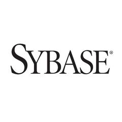 Sybase Dashboard | Sybase logo
