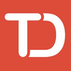 Todoist Dashboard | Todoist logo