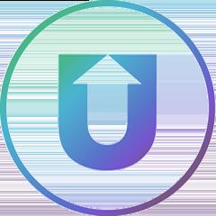 UpContent Dashboard | UpContent Logo