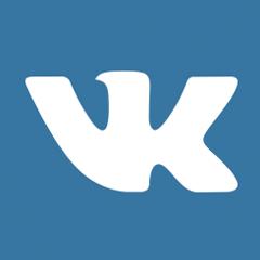 VKontakte Dashboard - VKontakte logo