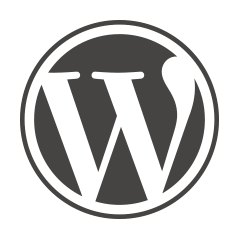 Wordpress Dashboard | Wordpress Analytics logo