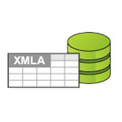 XMLA Dashboard | XMLA logo
