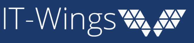 Klipfolio Partner | IT-WINGS