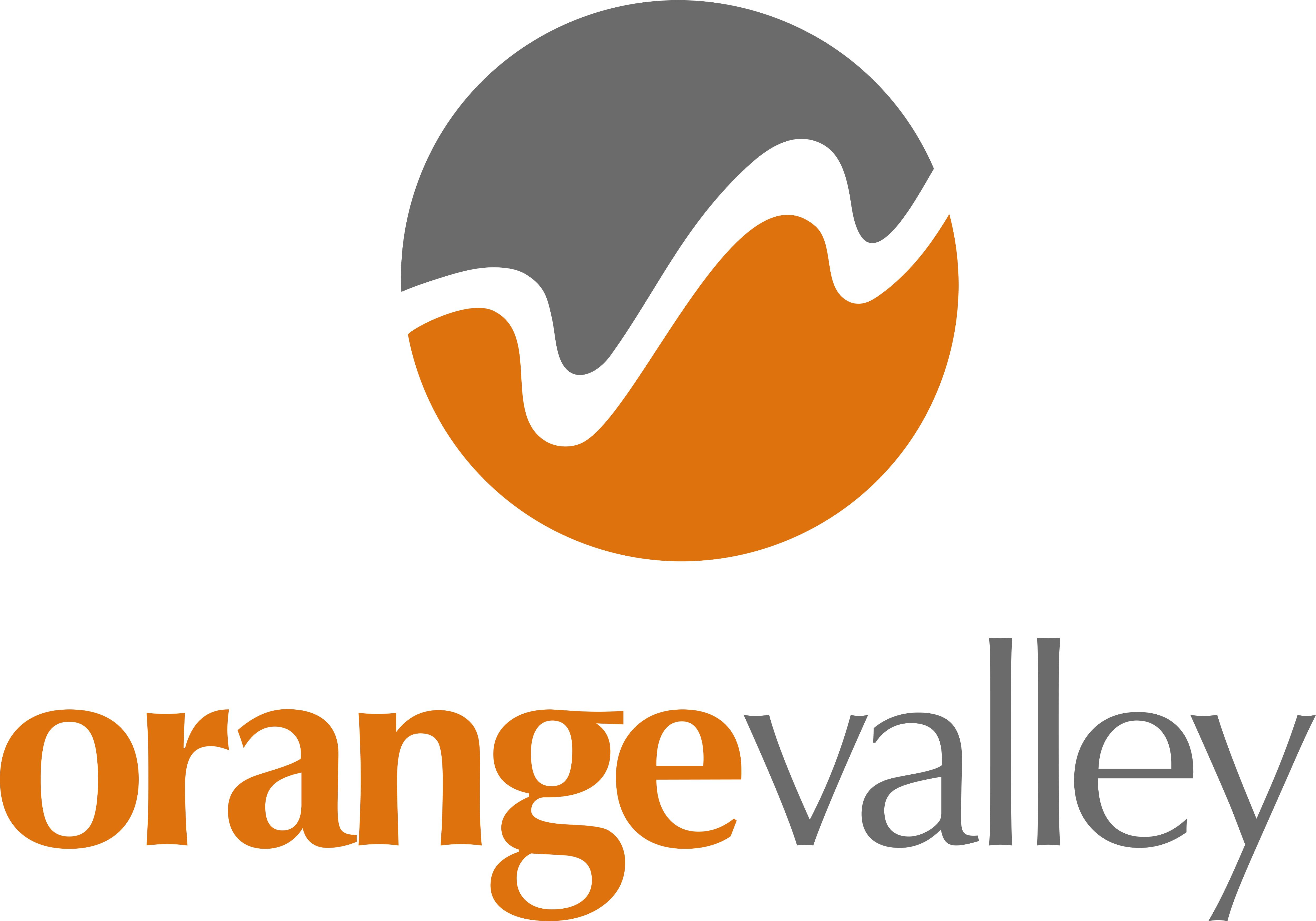 Klipfolio Partner | OrangeValley