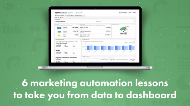 marketing automation lessons