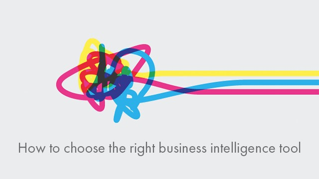 Startup Founder Blog | How to choose the right business intelligence tool