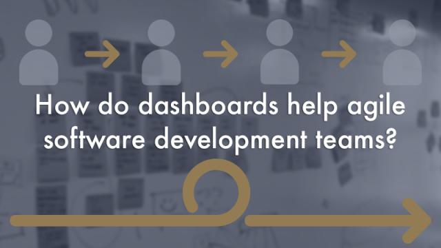 Klipfolio Blog | How dashboards help agile software development teams