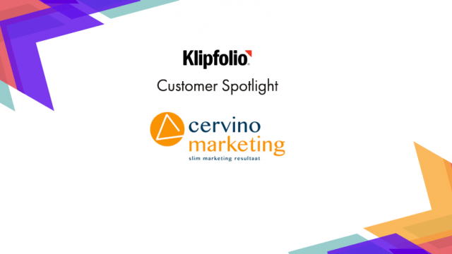 Customer Spotlight | Cervinomarketing