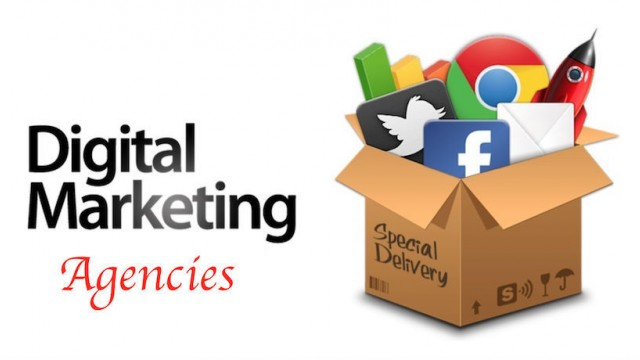 digital marketing agency dashboard