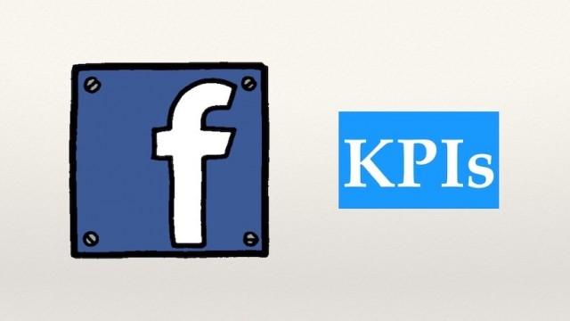 good facebook kpis